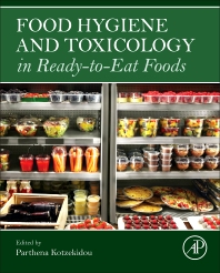 Cover image for Food Hygiene and Toxicology in Ready-to-Eat Foods