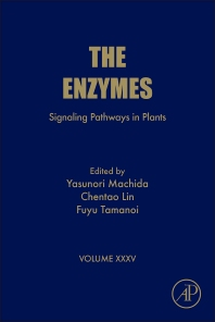 Cover image for Signaling Pathways in Plants