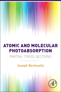 Cover image for Atomic and Molecular Photoabsorption