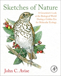 Cover image for Sketches of Nature