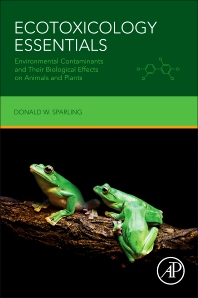 Cover image for Ecotoxicology Essentials