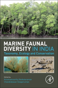 Cover image for Marine Faunal Diversity in India