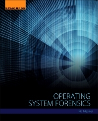 Cover image for Operating System Forensics