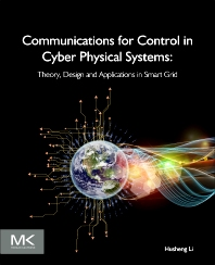 Communications for Control in Cyber Physical Systems - 1st Edition - ISBN: 9780128019504, 9780128019641
