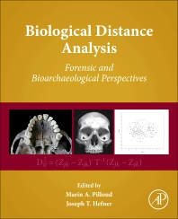 Cover image for Biological Distance Analysis