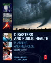 Cover image for Disasters and Public Health