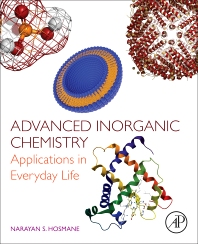Advanced Inorganic Chemistry - 1st Edition - ISBN: 9780128019825, 9780128019931