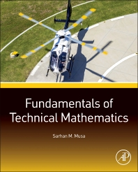 Cover image for Fundamentals of Technical Mathematics