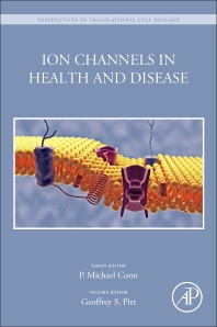 Cover image for Ion Channels in Health and Disease