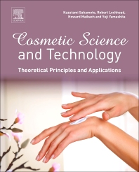 Cosmetic Science And Technology Theoretical Principles And