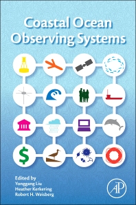 Cover image for Coastal Ocean Observing Systems