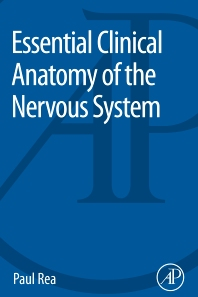 Cover image for Essential Clinical Anatomy of the Nervous System
