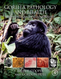Cover image for Gorilla Pathology and Health