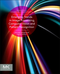 Cover image for Emerging Trends in Image Processing, Computer Vision and Pattern Recognition