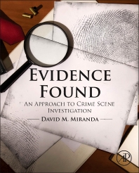 Cover image for Evidence Found