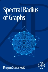 Cover image for Spectral Radius of Graphs
