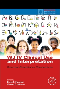 Cover image for WJ IV Clinical Use and Interpretation