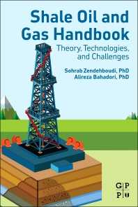 Cover image for Shale Oil and Gas Handbook