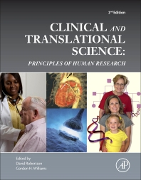 Cover image for Clinical and Translational Science