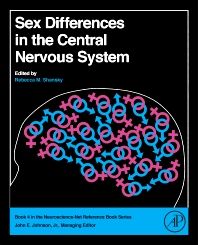 Cover image for Sex Differences in the Central Nervous System