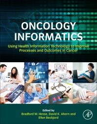 Cover image for Oncology Informatics
