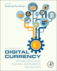 Cover image for Handbook of Digital Currency
