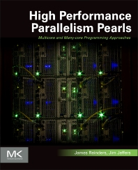 Cover image for High Performance Parallelism Pearls Volume One