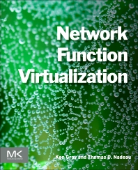 Cover image for Network Function Virtualization