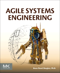 Cover image for Agile Systems Engineering