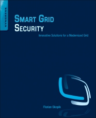 Cover image for Smart Grid Security