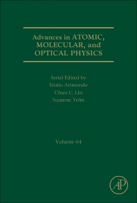Advances in Atomic, Molecular, and Optical Physics - 1st Edition - ISBN: 9780128021279, 9780128023358