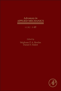 Advances in Applied Mechanics - 1st Edition - ISBN: 9780128021286, 9780128023365