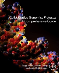 Cover image for Collaborative Genomics Projects: A Comprehensive Guide