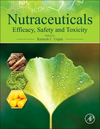 Nutraceuticals - 1st Edition - ISBN: 9780128021477, 9780128021651