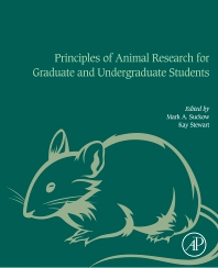 Cover image for Principles of Animal Research for Graduate and Undergraduate Students