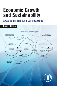 Cover image for Economic Growth and Sustainability