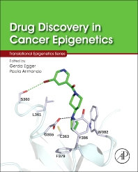 Cover image for Drug Discovery in Cancer Epigenetics