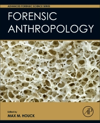 Forensic Anthropology 1st Edition