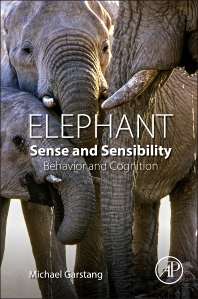 Cover image for Elephant Sense and Sensibility