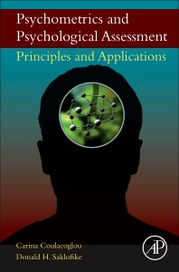 Cover image for Psychometrics and Psychological Assessment