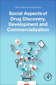 Cover image for Social Aspects of Drug Discovery, Development and Commercialization