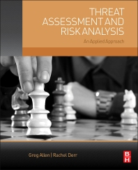 Threat Assessment and Risk Analysis - 1st Edition - ISBN: 9780128022245, 9780128024935