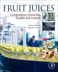 Fruit Juices - 1st Edition - ISBN: 9780128022306, 9780128024911