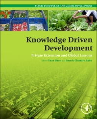 Cover image for Knowledge Driven Development