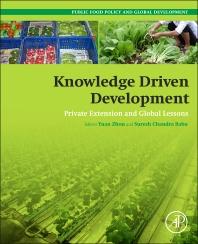 Knowledge Driven Development - 1st Edition - ISBN: 9780128022313, 9780128023631