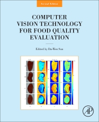 Computer Vision Technology for Food Quality Evaluation, 2nd Edition,Da-Wen Sun,ISBN9780128022320