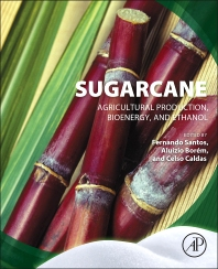 Cover image for Sugarcane