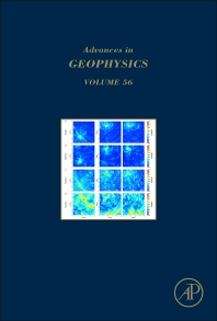 Advances in Geophysics - 1st Edition - ISBN: 9780128022481, 9780128024362