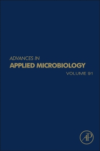 Advances in Applied Microbiology - 1st Edition - ISBN: 9780128022504, 9780128025161