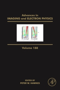 Advances in Imaging and Electron Physics - 1st Edition - ISBN: 9780128022542, 9780128025208